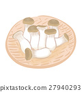 蔬菜 蘑菇 豐收 27940293