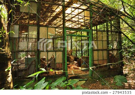松山菸廠,荒廢,Matsuyama tobacco factory, abandoned, 27943535