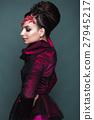 dress, avant-garde, girl 27945217