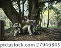 團隊 樹林 森林 27946845
