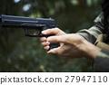 拍攝 氣槍 槍 27947110