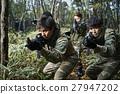 團隊 軍事 軍隊 27947202