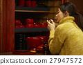 女性年轻工匠形象 27947572