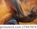 女生 女孩 女性 27947876