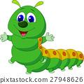 毛蟲 動物 蟲子 27948626