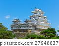himeji castle, himeji jo, castle 27948837