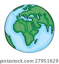 earth, europe, map 27951629