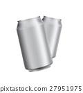 罐子 罐頭 樣板 27951975