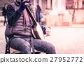 Playing Japanese Guitar Musical Vintage tone 27952772