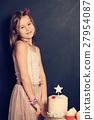 young girl birthday 27954087
