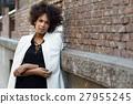 女人 女性 非洲式发型 27955245