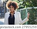女人 女性 非洲式发型 27955250