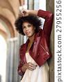 女人 女性 非洲式发型 27955256