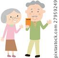 시니어, 노년, 노인 27959249