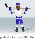 stick hockey sport 27960362
