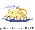 貓 貓咪 毛孩 27962185