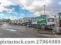 트럭 터미널 27964989