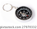 Compass Isolated 27970332