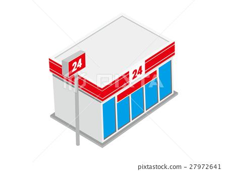 convenience store 27972641