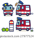 巴士旅行工作(红色系列) 27977524