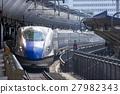 Hokuriku Shinkansen E 7 series Tokyo station 27982343
