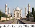 Bibi ka Maqbara in Aurangabad, India 27982788