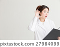female, lady, woman 27984099