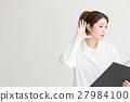 female, lady, woman 27984100