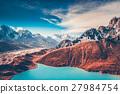Himalayas. View from Gokyo Ri 27984754