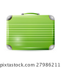 Large polycarbonate suitcase 27986211