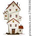 Funny Big House 27986396
