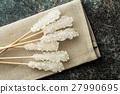 sugar, stick, crystal 27990695