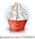 ice cream soft 27990859