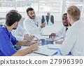 talk, doctor, photo 27996390