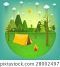 Natural landscape 28002497