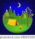 Natural landscape 28002500
