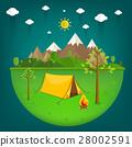 Natural landscape 28002591