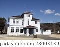 western house, western-style architecture, kintaro 28003139
