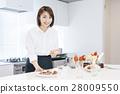 烹饪 女性 女 28009550