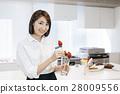 烹飪 女性 女 28009556