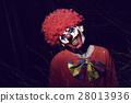 小丑 男性 男人 28013936