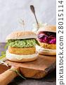 burger, vegan, burgers 28015114