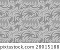 Abstract seamless pattern. vector illustration 28015188