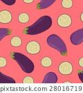 eggplant, vegetable, aubergine 28016719