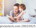 母亲 儿子 读 28020925