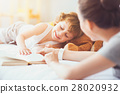 Mother read learn 28020932