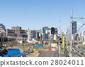 시나가와 신역 개발 공사 28024011