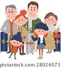 家庭 家族 家人 28024073