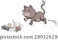 cat kitten mouse 28032629