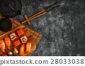 Sushi Set 28033038